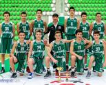 Балкан /14/ победи като гост БУБА баскетбол