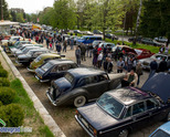 Ботевград отново ще бъде домакин на автомобилен ретро парад