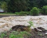 Равносметка след последните дъждове в Община Етрополе