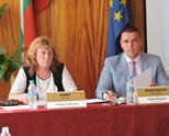 Решенията на седмото редовно заседание на Общинския съвет
