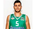 Александър Илиев ще играе в Академик