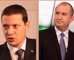 Областният управител на Софийска област Илиан Тодоров: Г-н Президент, не обслужвайте ДПС!