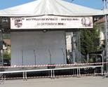 """ВГ """"Димана"""" взе участие във Фестивала на бъчвата в с. Врачеш"""