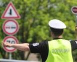18-годишен етрополец попадна в ареста за шофиране след употреба на наркотици
